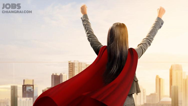 ทัศนคติในการทำงาน ที่ทำให้ประสบความสำเร็จ