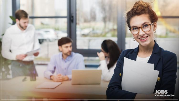 รู้จักอาชีพ HR ตำแหน่งสำคัญที่ทุกหน่วยงานต้องมี